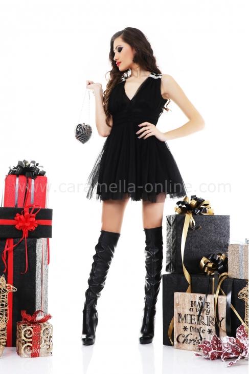 Рокля Shine Pearl 012203