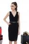 Dress Black Style 012205 4