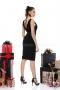 Dress Black Style 012205 2