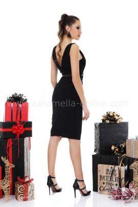 Dress Black Style