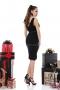 Dress Black Style 012205 5