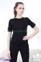 Блуза Black Balmain 022158 1