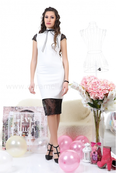 Dress Bella 012238