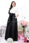 Рокля Black & White 012239 1