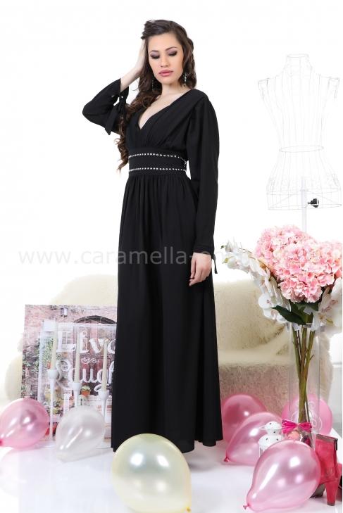 Рокля Devil Dress 012240
