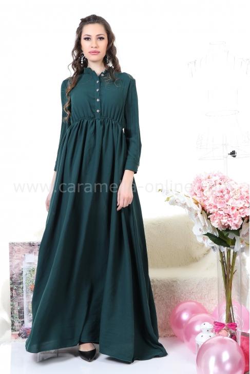 Рокля Emerald Green 012241
