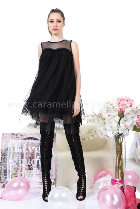Dress Chic Style 012243