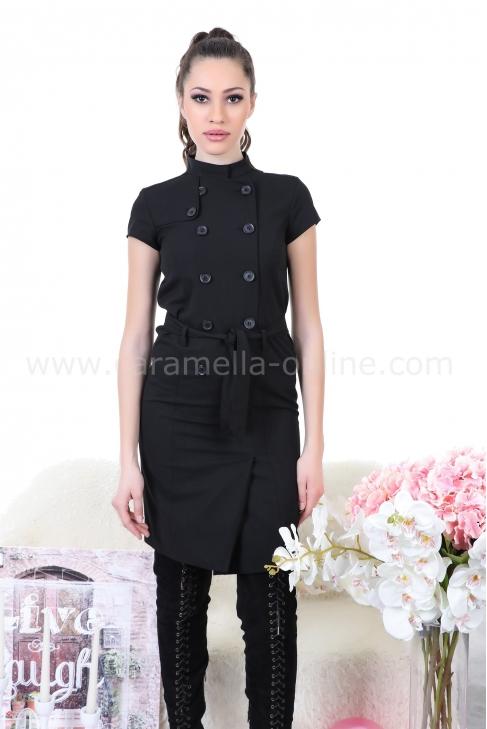 Рокля Mexx Black 012250
