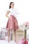 Skirt Pink Butterfly 032034 4