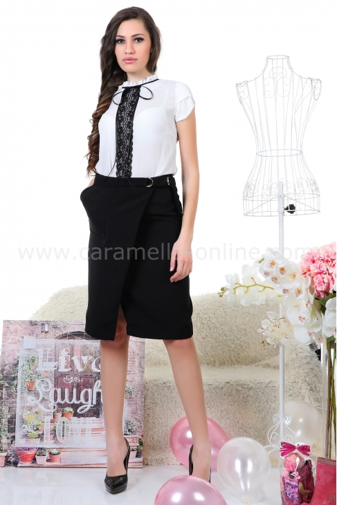 Пола Office Skirt 032035