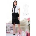 Skirt Office Skirt