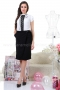 Skirt Office Skirt 032035 3