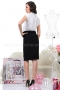 Skirt Office Skirt 032035 2