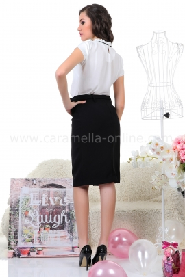 Пола Office Skirt