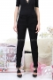 Pants Casual Black 032037 4