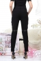 Pants Casual Black 032037 5