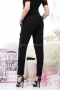 Pants Casual Black 032037 3