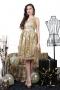 Dress Gold 012251 1