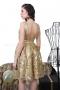 Dress Gold 012251 4