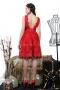 Рокля Red Bianchi 012252 4