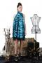 Рокля Zebra Blue 012253 4