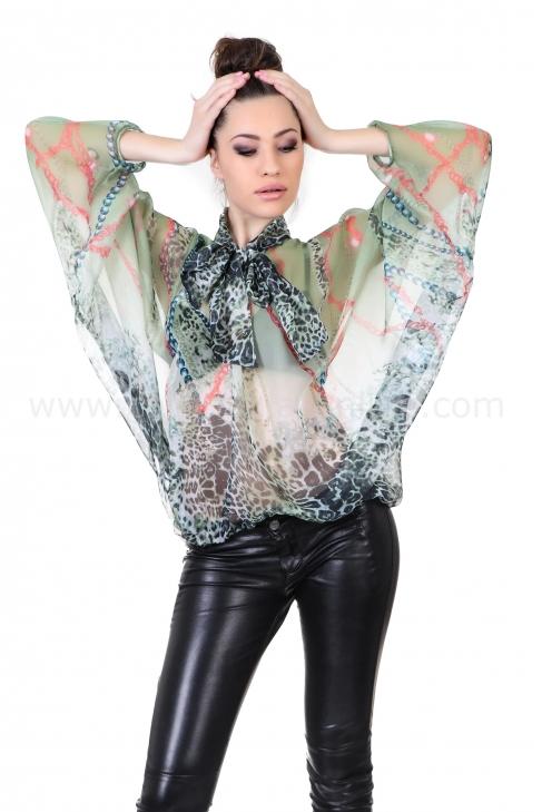 Блуза Chiffon 022167
