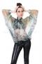 Блуза Chiffon 022167 1