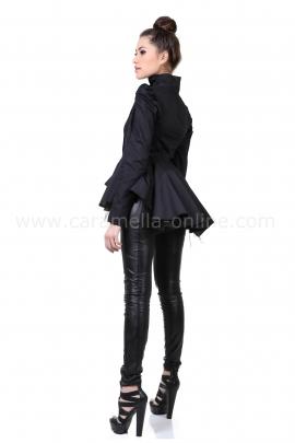 Риза Siluet Black