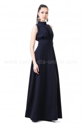 Dress Deep Blue