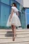 Skirt Cristal Shine 032041 4