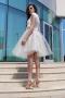 Skirt Cristal Shine 032041 2