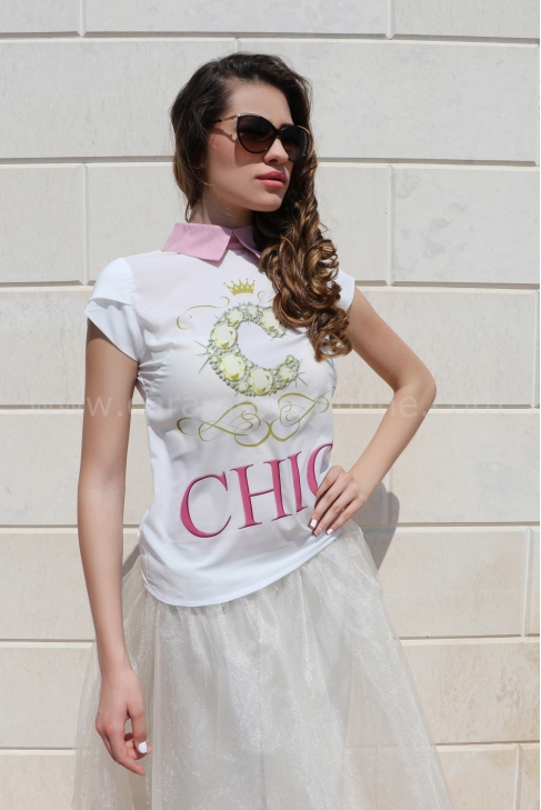 Top Chic 022180