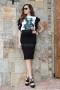 Skirt Carolina 032042 4