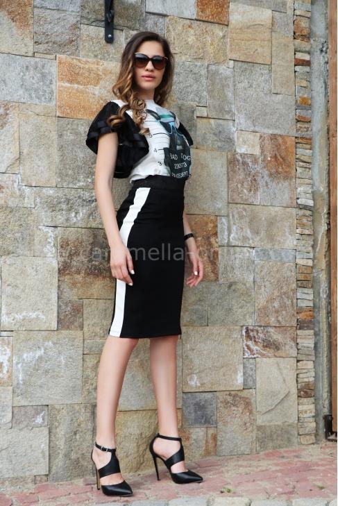Skirt Carolina 032042