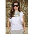 Блуза Gold jewel