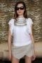 Блуза Gold jewel 022185 3