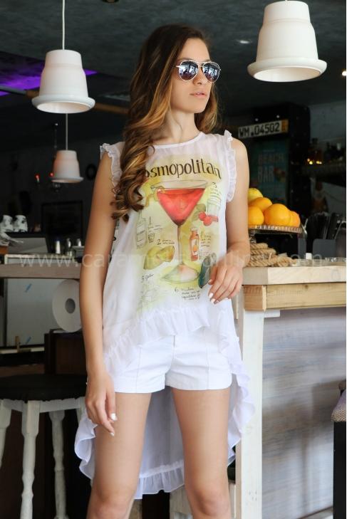Tunic Cosmopolitan 022187