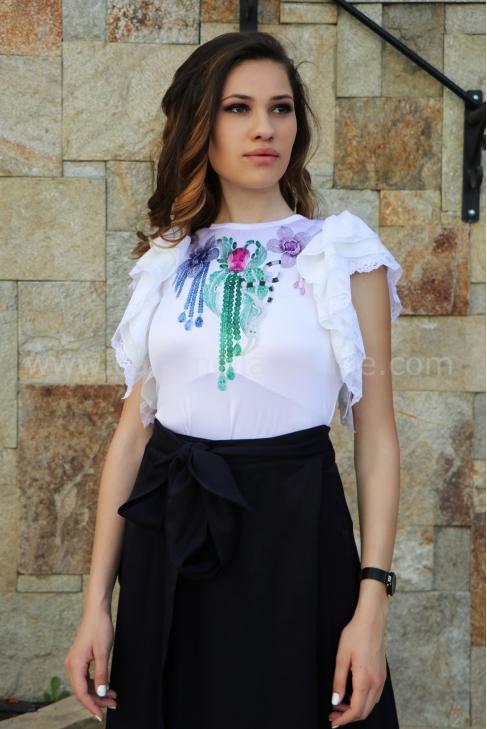 Блуза Sunshine jewel 022188