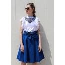 Блуза Blue Diamond