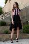 Skirt Black Ross Inna 032050 3