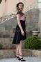 Skirt Black Ross Inna 032050 4