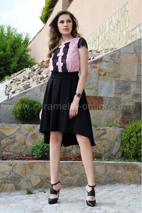 Skirt Black Ross Inna 032050
