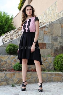 Skirt Black Ross Inna