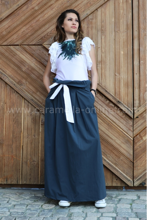 Skirt Deep Green 032051