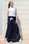 Skirt Blue Bell 032052 2