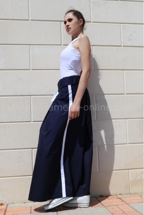Skirt Blue Bell 032052