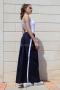 Skirt Blue Bell 032052 4