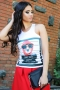 Топ Bad Girl 022194 3