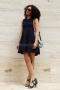 Dress Blue Berry 012275 2