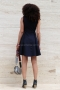 Dress Blue Berry 012275 5